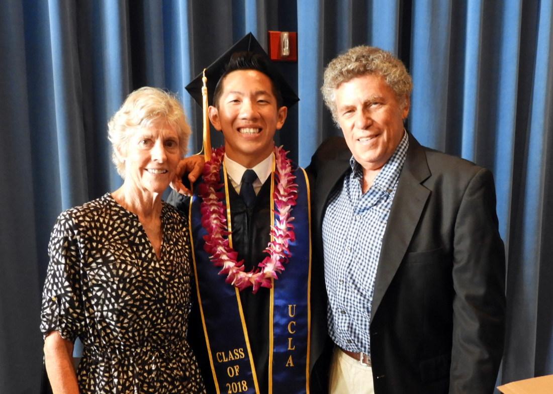Archi-Cherie-Lee-graduation
